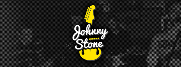 johnny stone - band logo // Zoom #5