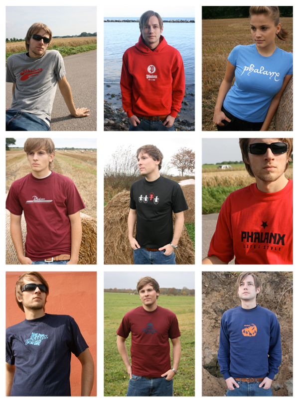 phalanxshirts - corporate + produktdesign // Zoom #2