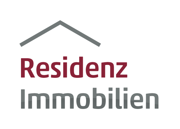residenz immobilien - Corporate Design // Zoom #1