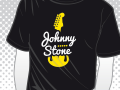 johnny stone - band logo  // Photo #4