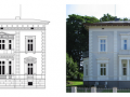 villa wohlgemuth - corporate illustration // Photo #2